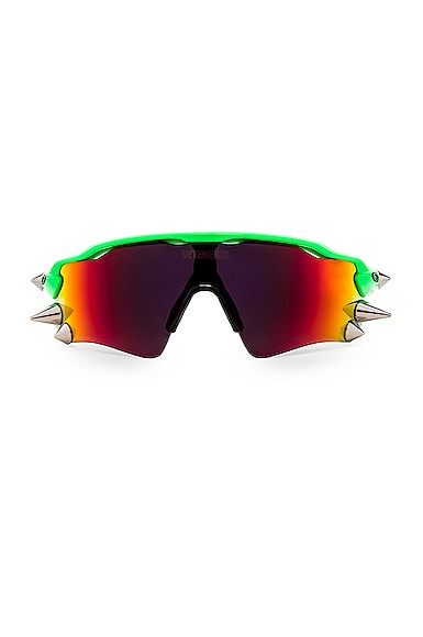 Oakley Spikes 200 Sun Glasses