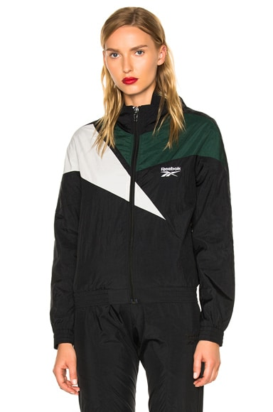 x Reebok Fitted Track Jacket