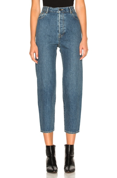 x Levis Classic High Waist Denim
