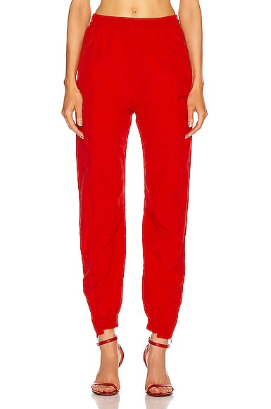 Cut Up Tracksuit Pant