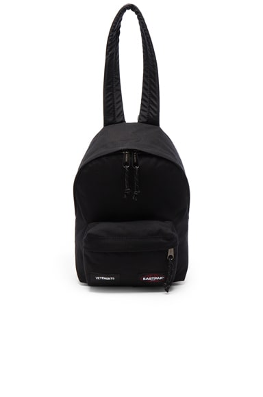 x Eastpak Mini Backpack