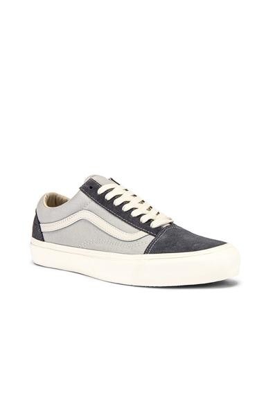 Vans Shoes OG Style Old Skool LX