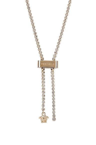 Bolero Necklace