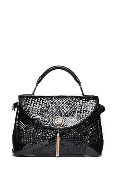 Altea Pantent Leather Handbag