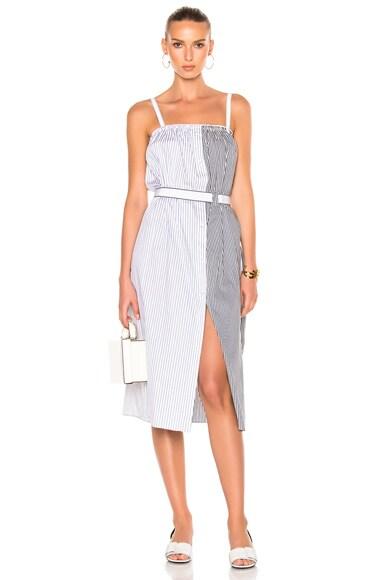 Panel Cami Dress
