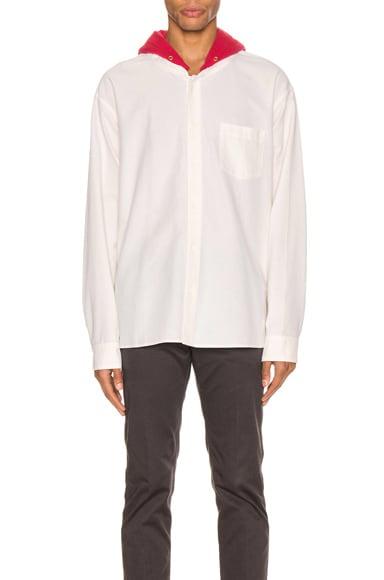 Ingall Hoodie Shirt