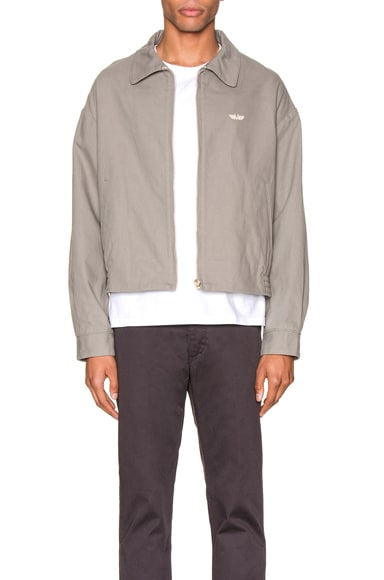 Roadster Swing Jacket