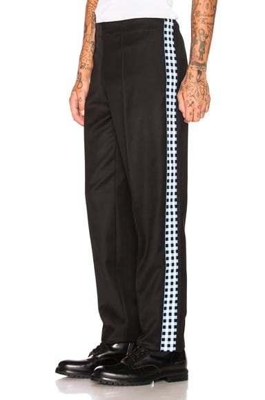 Formal Trackpant