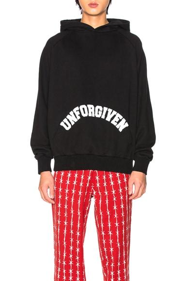 Unforgiven Collegiate Hooded Sweatshirt