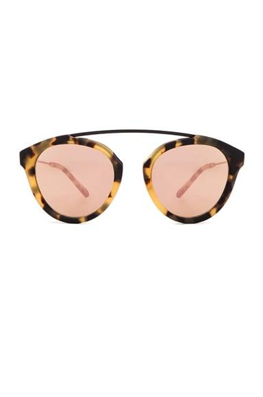 x Olivia Palermo Flower 13 Sunglasses