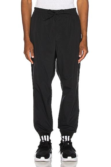 Cuffed Track Pants