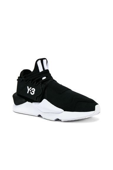 Kaiwa Knit Sneaker ... a897a108a