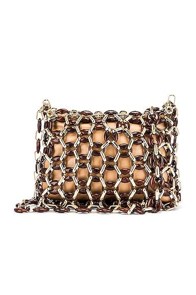 Capria Leather Bag