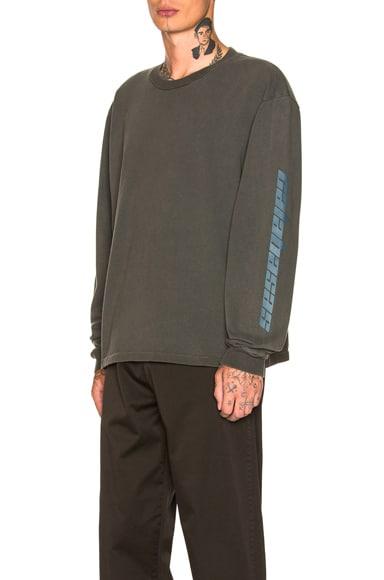 Season 6 Calabasas Long Sleeve T Shirt