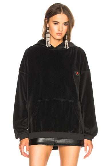 yeezy hoodie season 5