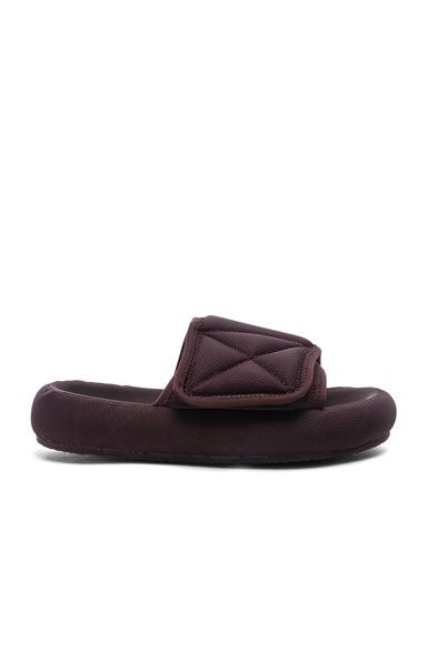 Season 6 Nylon Slippers