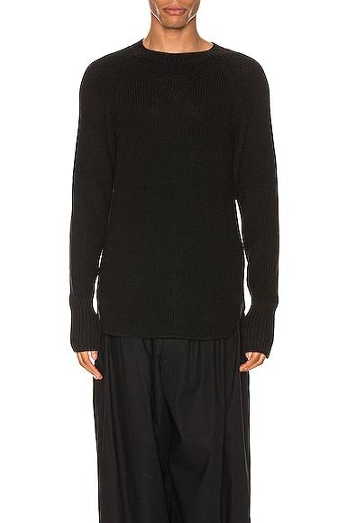 Full Cardigan Pullover