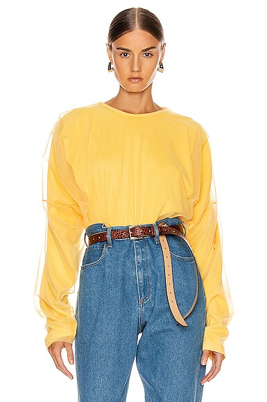 Penguin Long Sleeve T Shirt