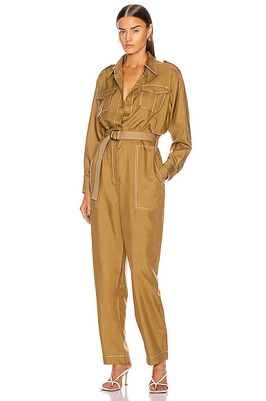 Wavelength Utility Jumpsuit