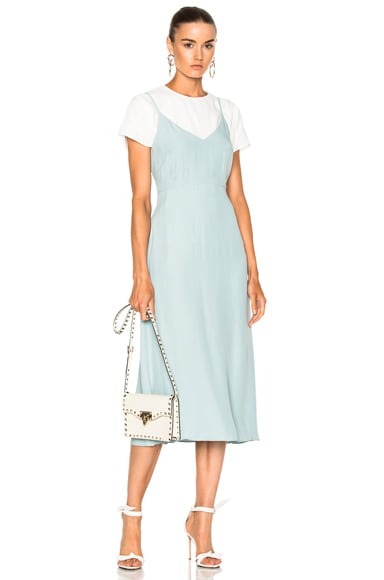 Tee Slip Dress