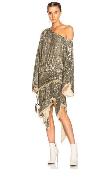 Folly Elusive Dress