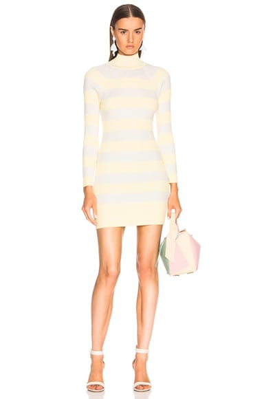 Breeze Tube Knit Dress