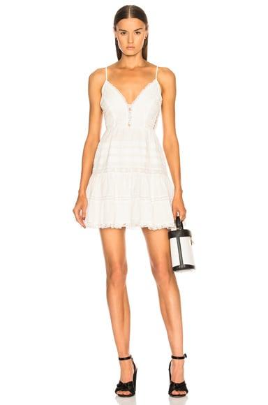 Iris Camisole Dress