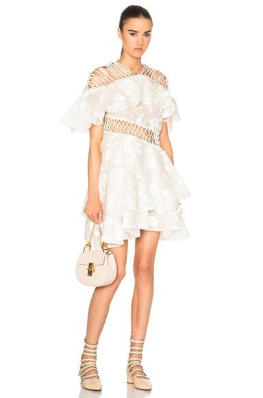 Mischief Layer Dress