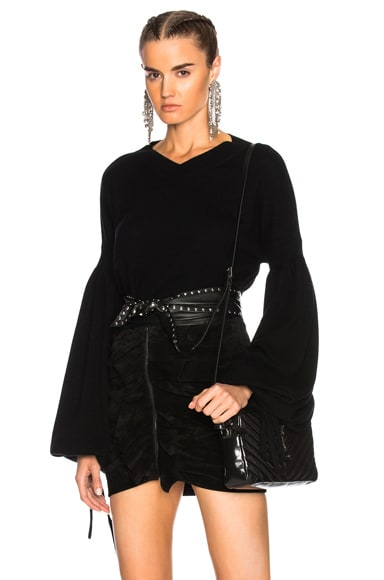 Maples Louche Sweater