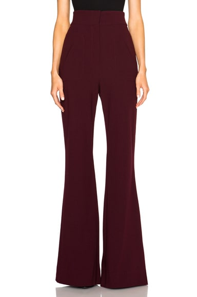 Rhythm High Waisted Pants