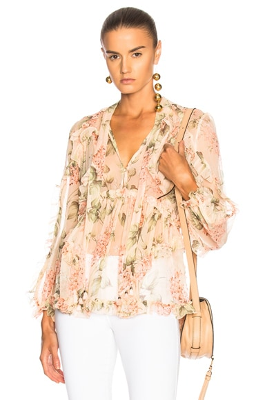 Prima Floating Top