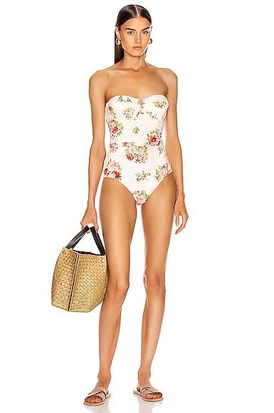 Honour Balconette Swimsuit
