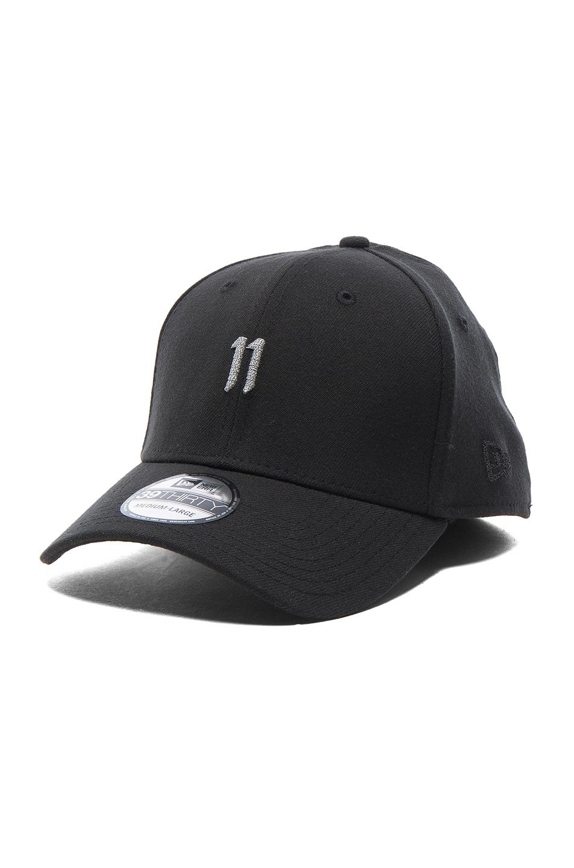 c2ef0c922a0 Image 2 of 11 by Boris Bidjan Saberi Hat in Black   Reflective