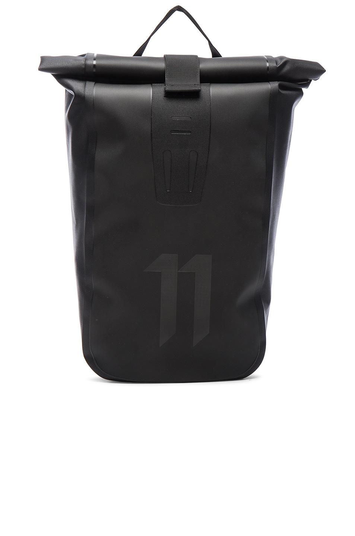 92f0626af7ce Image 1 of 11 by Boris Bidjan Saberi Velocity Backpack in Black