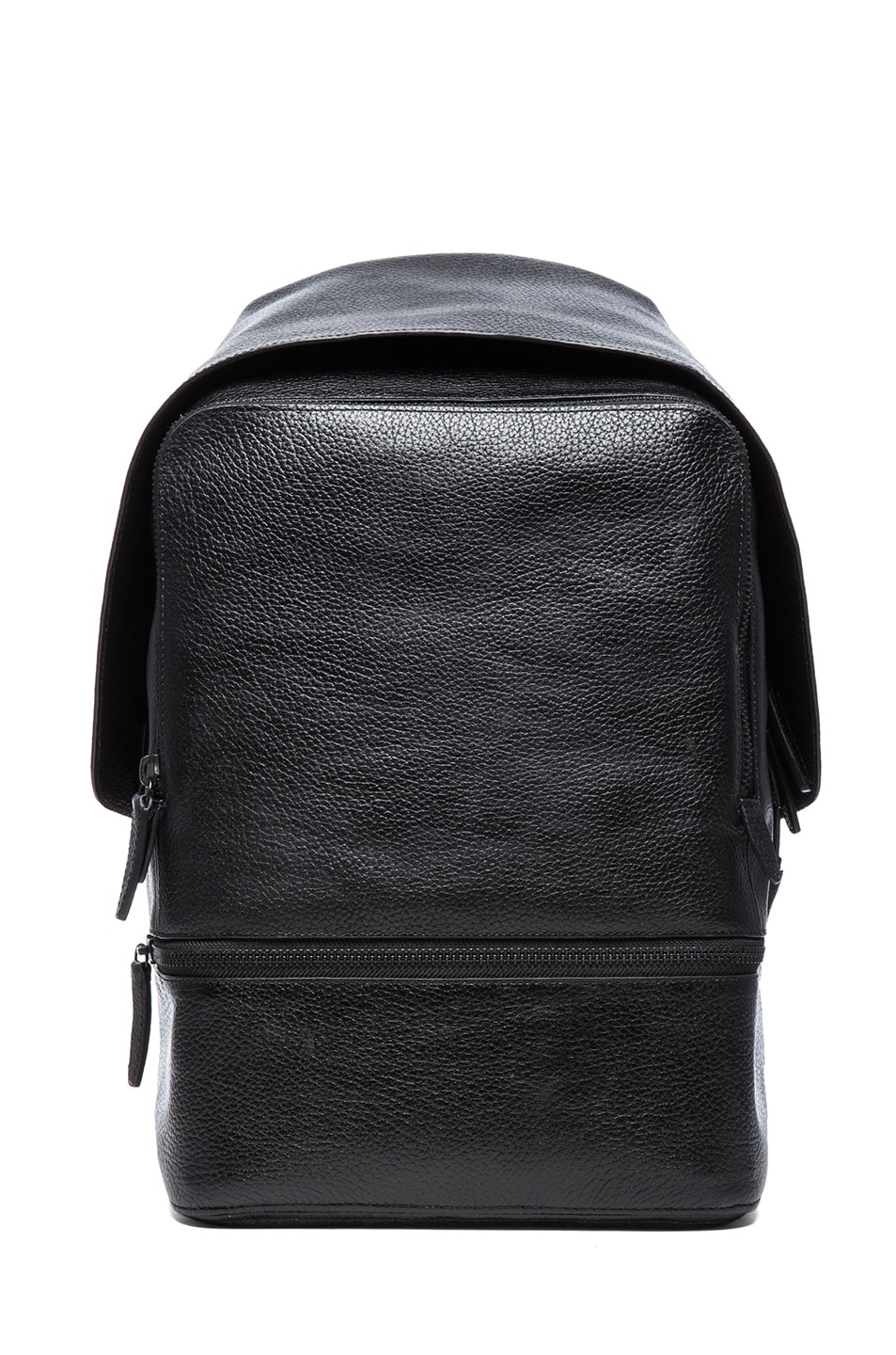 Image 1 of 3.1 phillip lim 31 Hour Backpack in Black