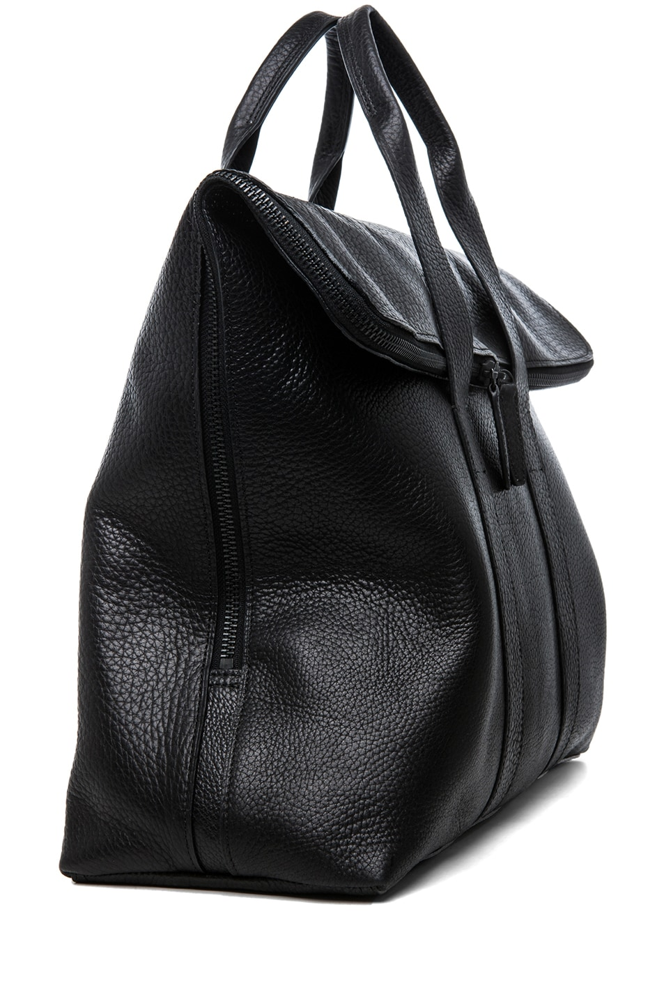 6493ae49feab Image 3 of 3.1 phillip lim 31 Hour Bag in Black