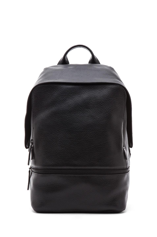 Image 1 of 3.1 phillip lim 31 Hour Back Pack in Black