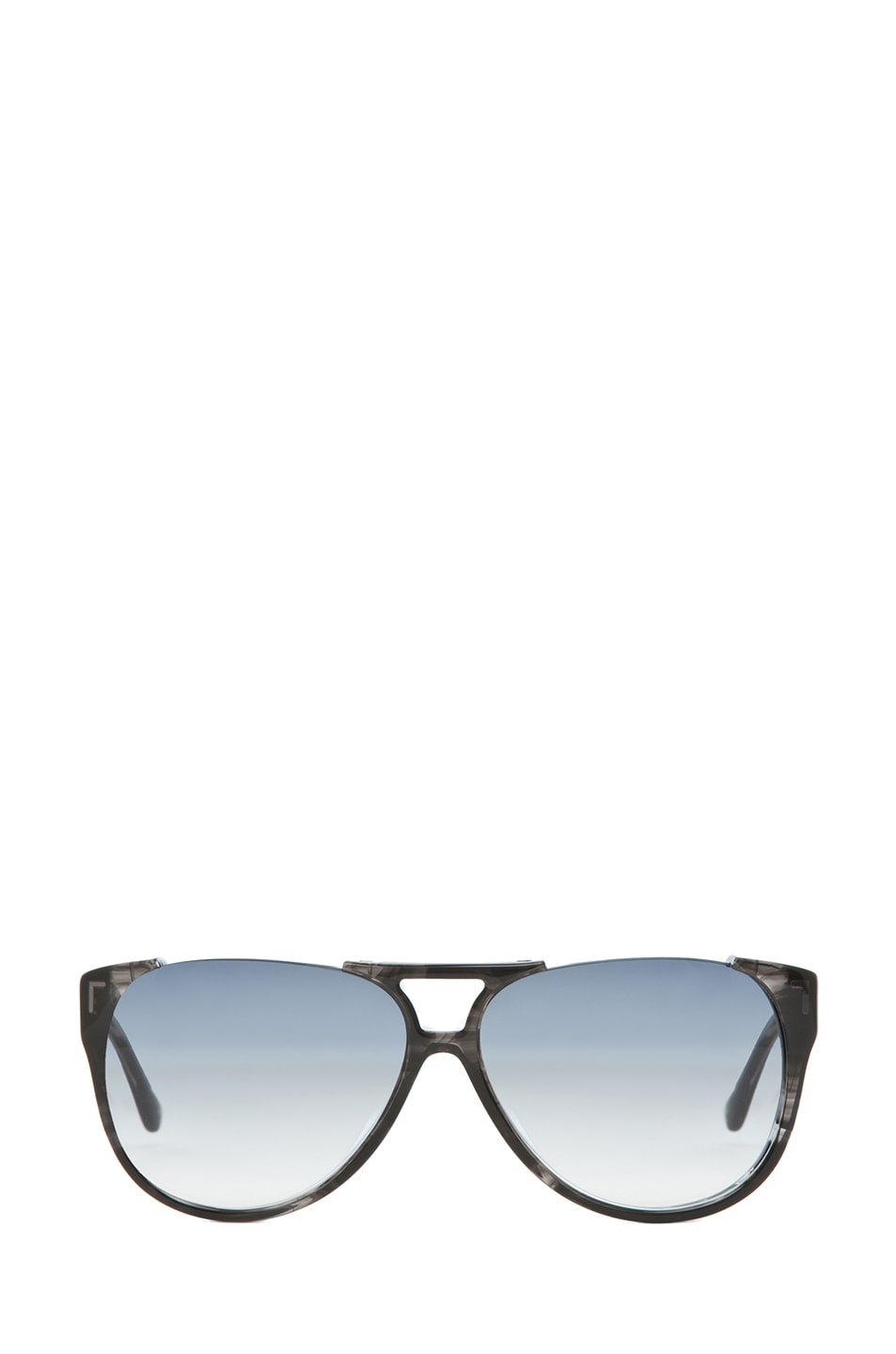 Image 1 of 3.1 phillip lim Chopper Soleil in Grey Smoke