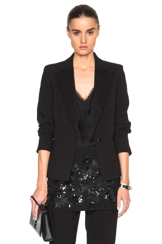 Image 1 of 3.1 phillip lim Besom Pocket Blazer in Black