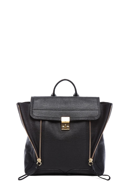 Image 1 of 3.1 phillip lim Pashli Backpack in Black