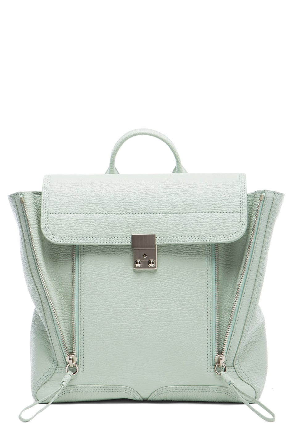 Image 1 of 3.1 phillip lim Pashli Backpack in Sage