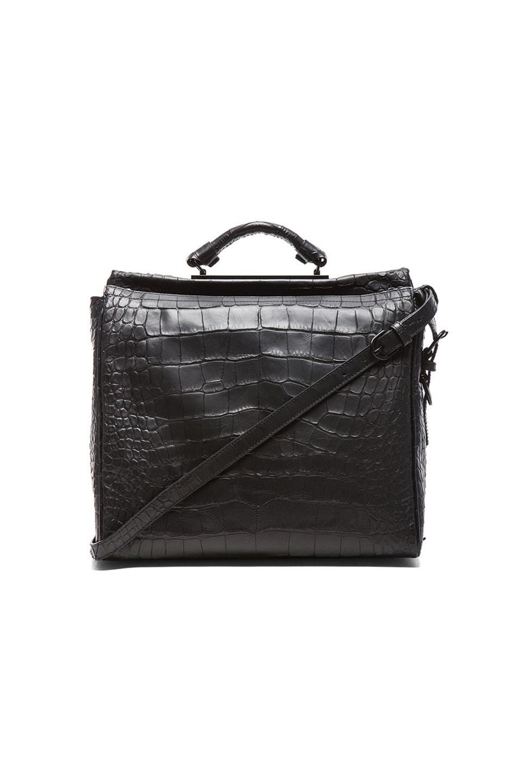 Image 1 of 3.1 phillip lim Ryder Satchel in Black