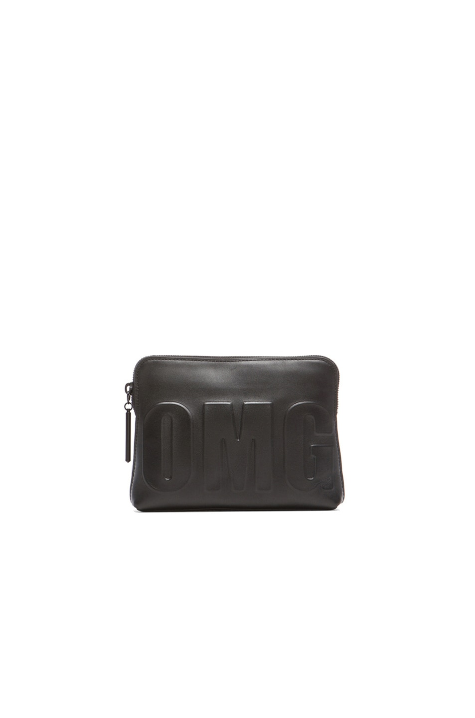 Image 1 of 3.1 phillip lim 'OMG' 31 Second Pouch in Black