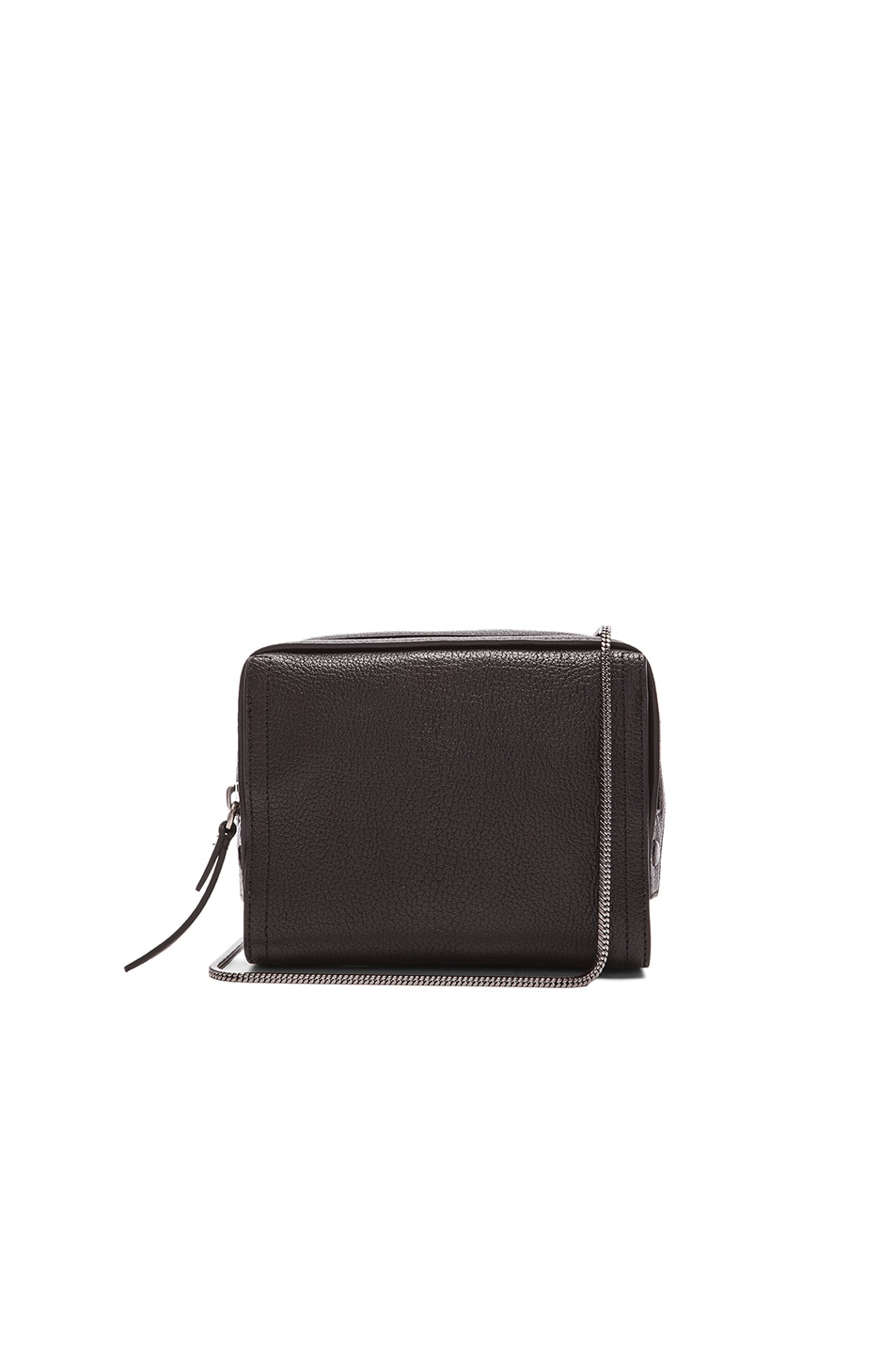 413c321730c Image 1 of 3.1 phillip lim Soleil Mini Zip Crossbody in Black