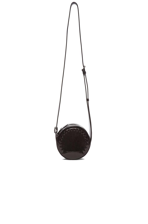 Image 1 of 3.1 phillip lim Alix Circle Crossbody Bag in Black