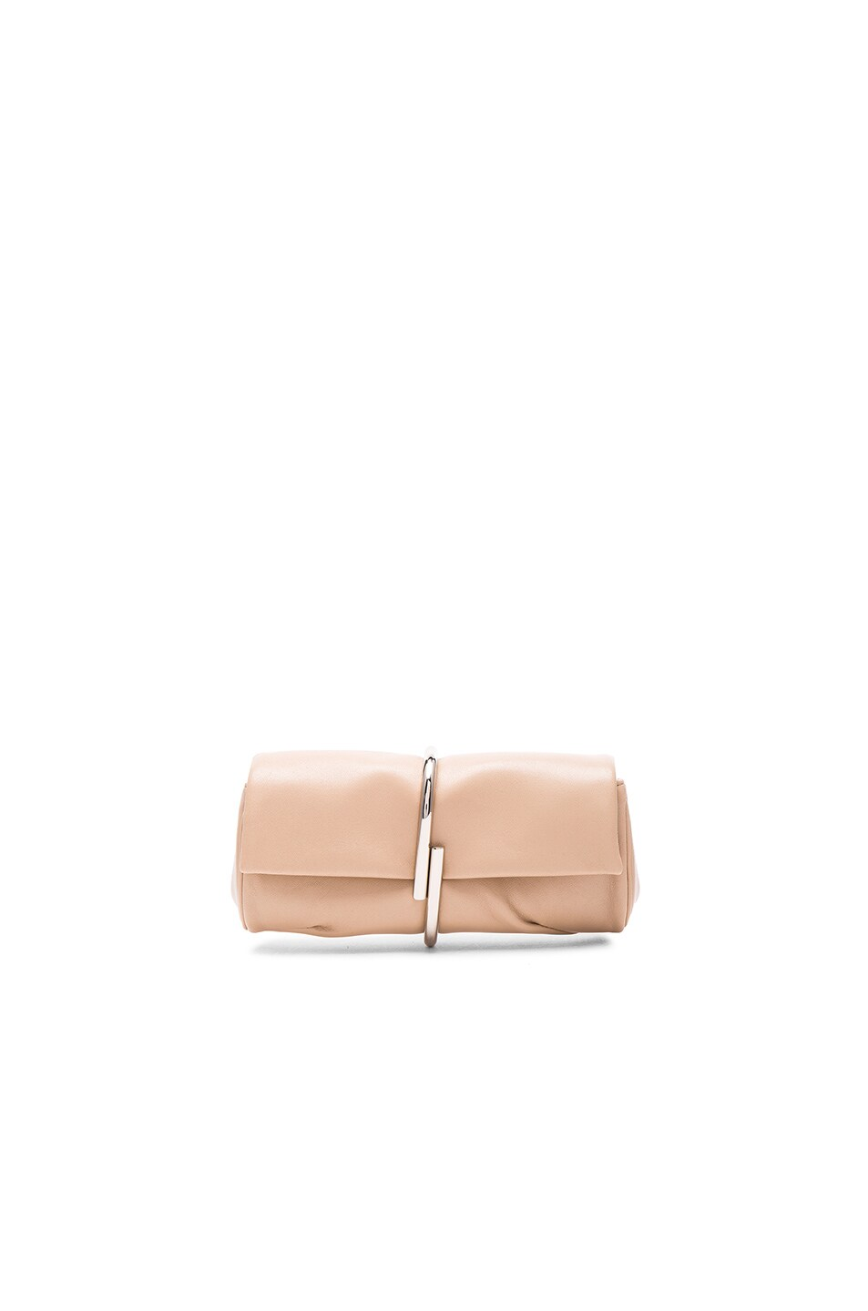 Image 1 of 3.1 phillip lim Alix Minaudiere in Fawn