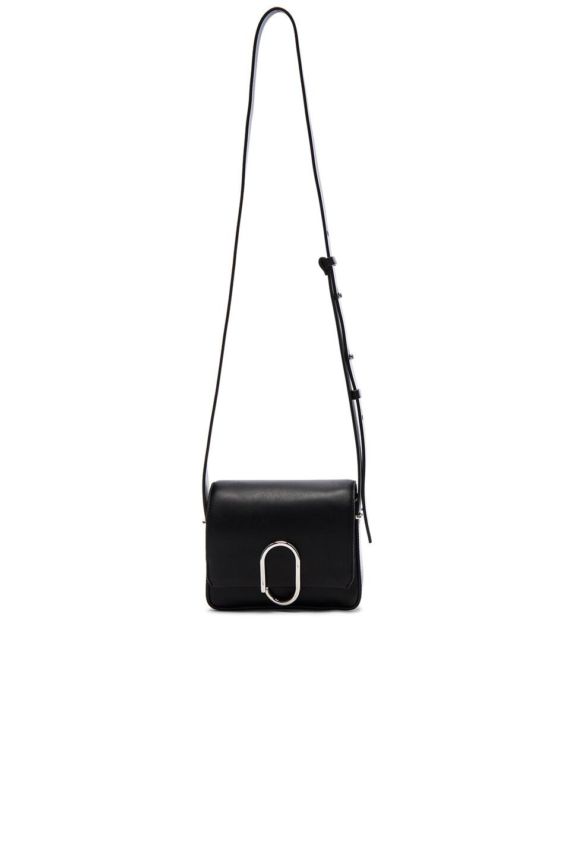 Image 1 of 3.1 phillip lim Alix Crossbody Bag in Black