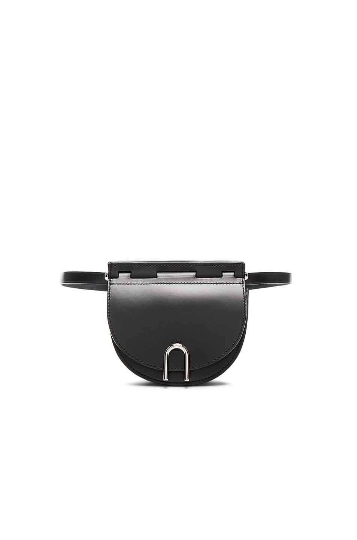 Image 1 of 3.1 phillip lim Hana Belt Bag in Black