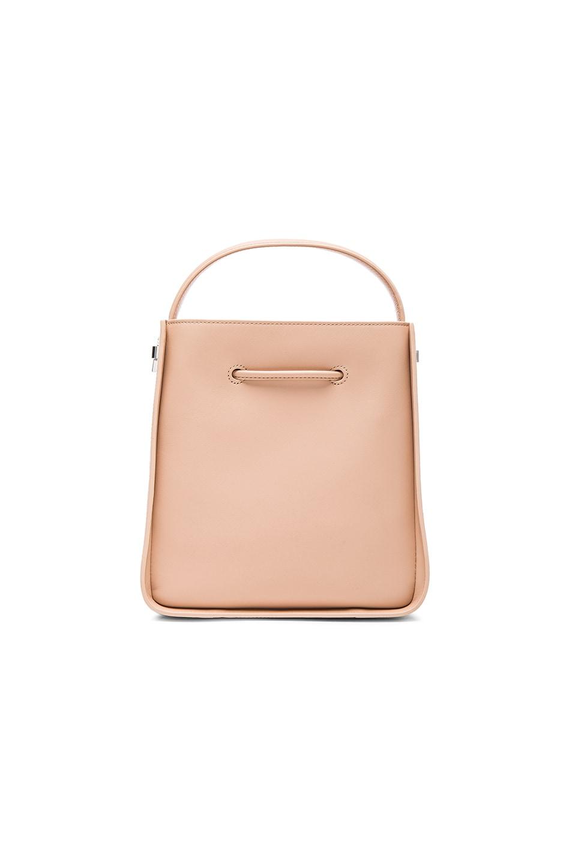 Image 2 of 3.1 phillip lim Small Soleil Bucket Bag in Alabaster