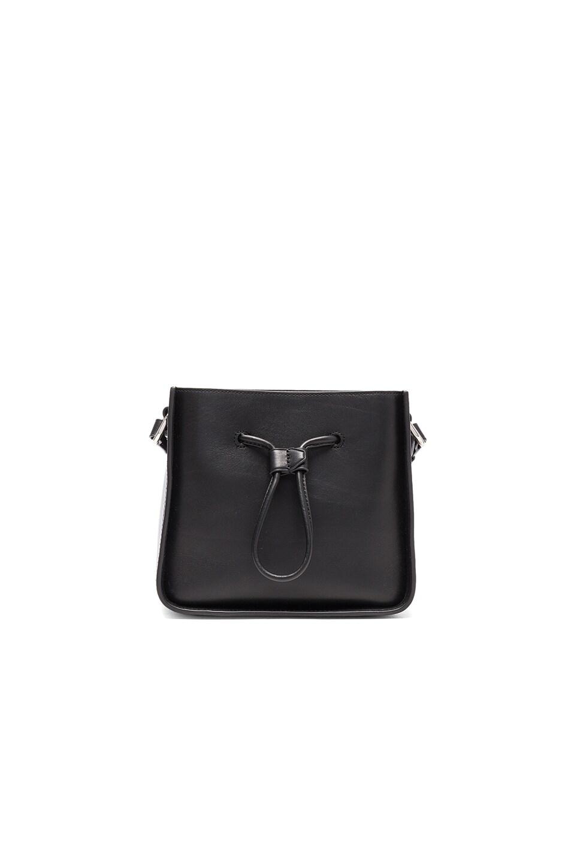 Image 1 of 3.1 phillip lim Soleil Mini Bucket Bag in Black
